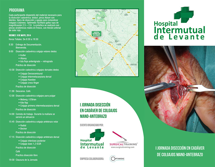 surgical-training-Hospital-Intermutual-Levante